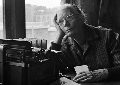 dorothy day catholic worker movement centenary essays
