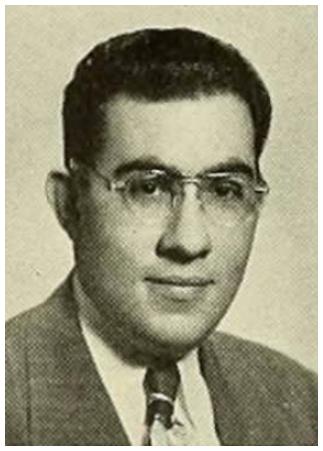 Mr. Arnold Kurland (Ancestry).