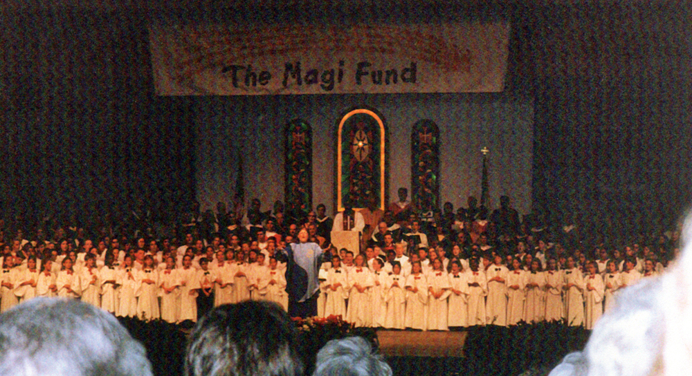 Salute to the Magi Choral Festival