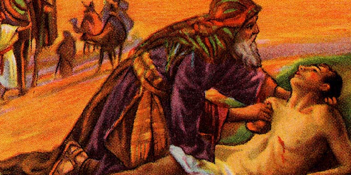 What Made the Good Samaritan Different?